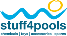 Stuff 4 Pools Logo
