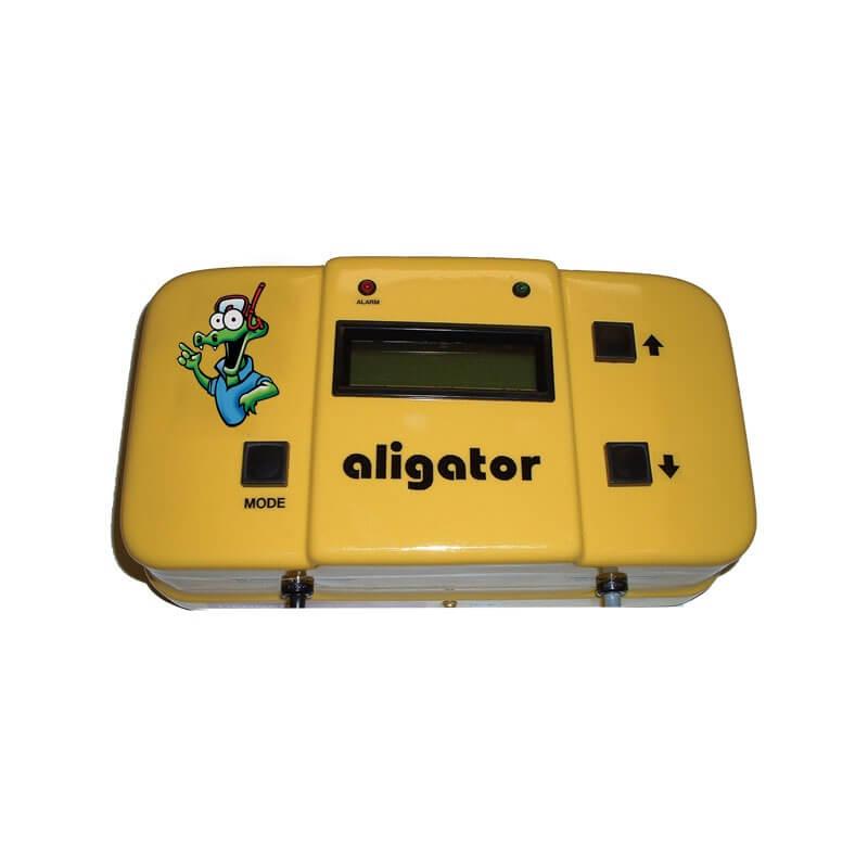 Aligator Water Purification System