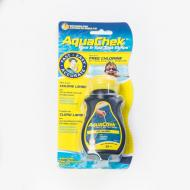 AquaChek Chlorine Water Test Strips