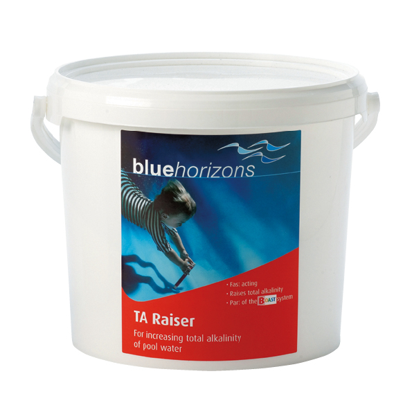 Total Alkalinity Raiser Sodium Bicarbonate 5kg Stuff 4 Pools