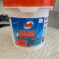 HTH Advanced Non-Stabilised Chlorine Tablets