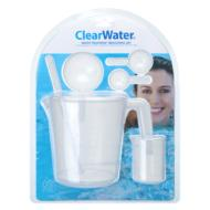 clearwater measuring set