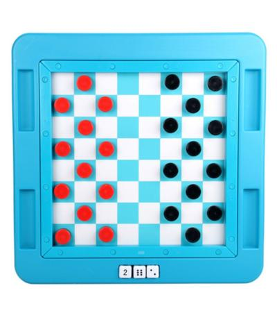 Floating Multigame Board
