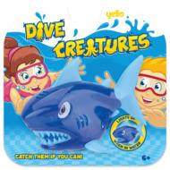 led dive shark